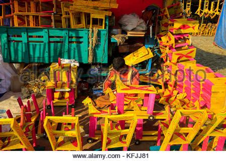 horizontal view of a traditional old toy shop selling