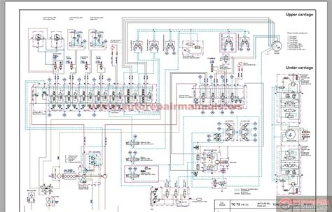 demag crane wiring diagram demag get free image about