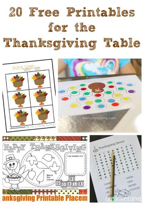 thanksgiving themed games free thanksgiving themed printables free homeschool deals