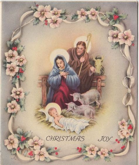 vintage greeting cards images  pinterest christmas cards vintage christmas cards