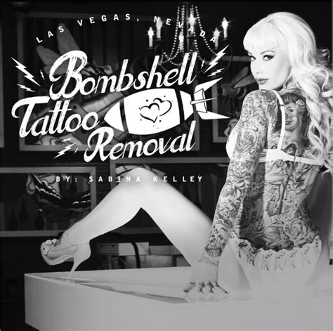 bombshell tattoo removal bombshell removal home