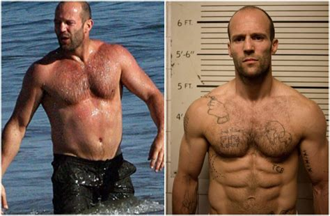 jason statham ripped www pixshark com images galleries