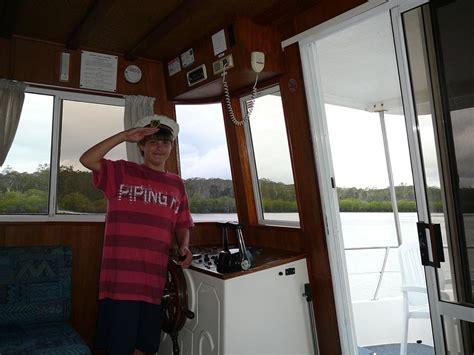 house boats noosa noosa luxury afloat noosa
