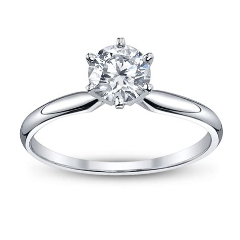 Solitaire Rings by Ring Settings Ring Settings Solitaire