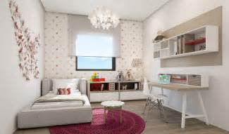 contemporary girls room design interior design ideas