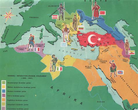 turks ottoman empire map of ottoman empire with facts istanbul tour guide
