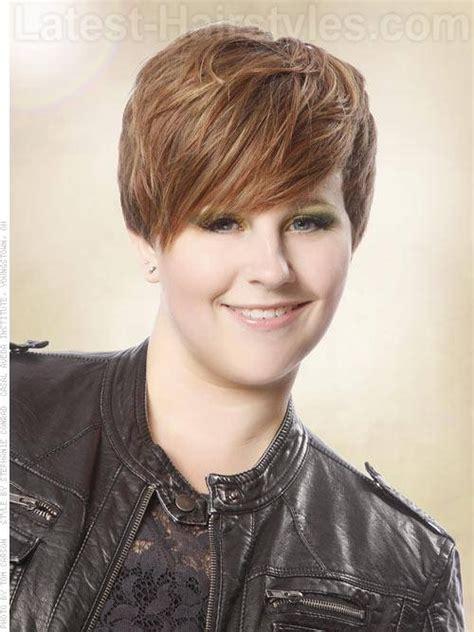 tomboyish front fringes 79 best haircuts images on pinterest hair cut hairstyle