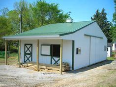 A Combination Horse Barn And Garage The Chestnut Barn