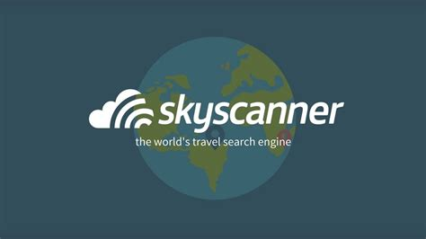 sky scanner exclusive interview with skyscanner ceo gareth williams