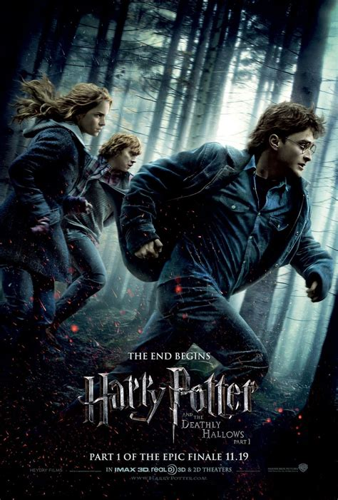 harry potter movies the blot says harry potter and the deathly hallows