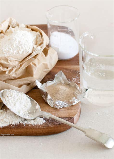 Ragi Instant Yeast White 500gr food labo bakery bahan bahan dasar roti