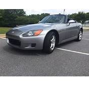 Reader Ride Review 2000 Honda S2000 AP1  The Truth