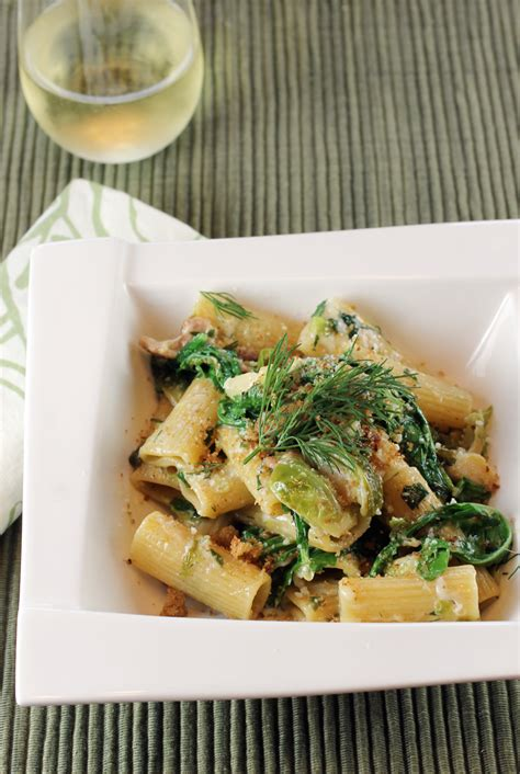 battersby extraordinary food from an ordinary kitchen avaxhome battersby s rigatoni with brussels sprouts bacon and arugula food gal