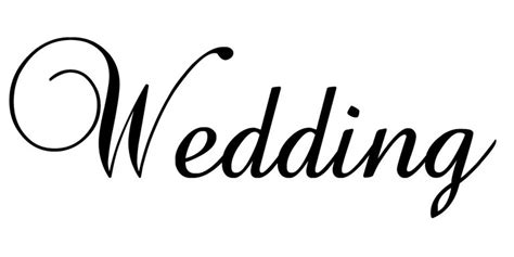 Wedding Font Beautiful by 11 Beautiful Free Wedding Fonts For Invites