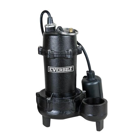 basement bathroom grinder pump shallow well pumps elhalo 100 grinder pump for basement