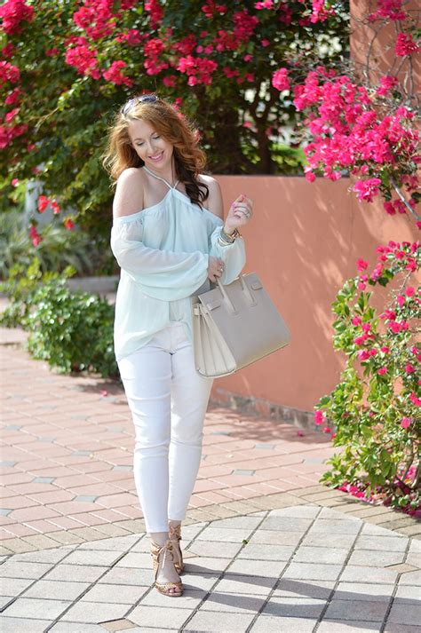 Chiffon The Shoulder Blouse 1 state chiffon shoulder blouse