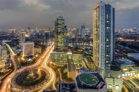 jakarta ranks average liveability lacks pedestrian