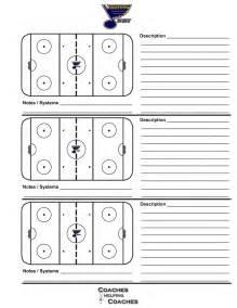 Hockey Practice Plan Template by Hockey Practice Plan Template Plan Template