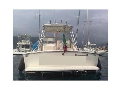 albemarle boats italy albemarle 280 xf in italy fishing boats used 75453 inautia