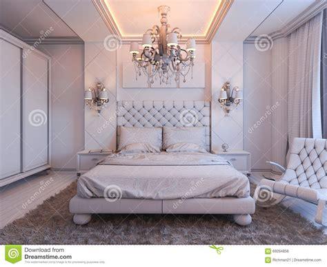 classic green bedroom interior design rendering 3d house 3d render of bedroom interior design in a modern classic