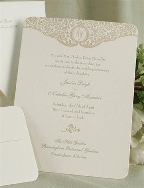 Wedding Invitation Letterhead wedding invitation cards ireland wedding invitation ideas