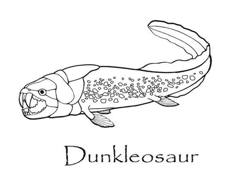 coloring pages of prehistoric animals pa dcnr geology prehistoric