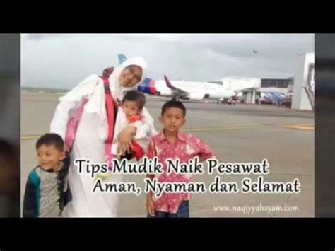 tips naik pesawat lucu tips mudik naik pesawat agar aman nyaman dan selamat