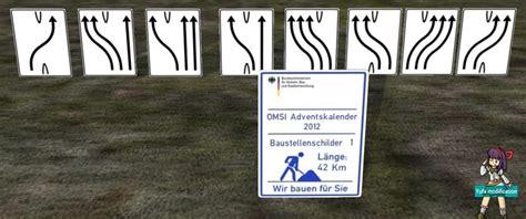 Baustellenschild Ohne Copyright by Omsi Schilderset V 1 0 Szenerieobjekte Mod F 252 R Omsi 2