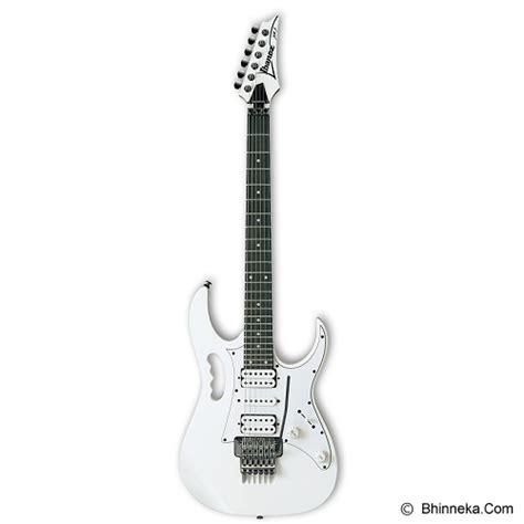 Gitar Ibanez Gsf50 Fye Dan Fgr jual ibanez signature gitar elektrik steve vai jemjrwh white murah bhinneka