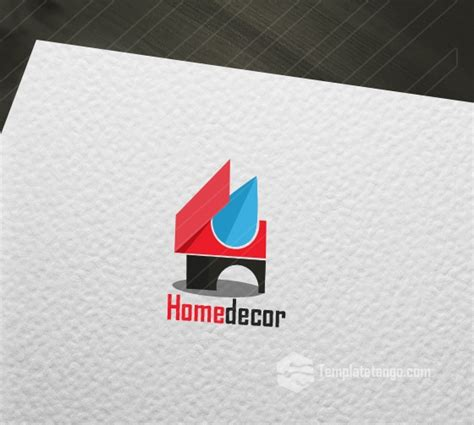 buy home decor home decor logo design for sale ready made logos for sale