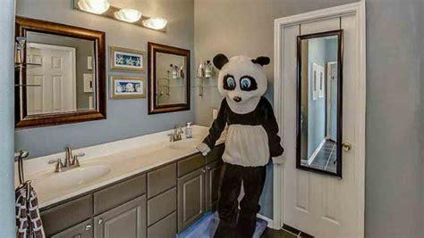 panda bathroom pandas communes 7 craziest real estate stories of 2016