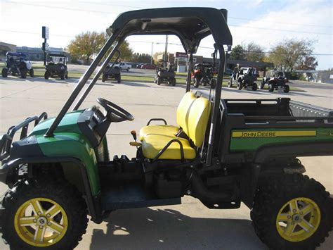 2011 gator 825i for sale page 48532 used 2011 deere gator xuv 825i in