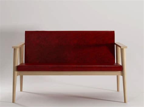 divanetto legno divanetto in legno vintage divanetto karpenter
