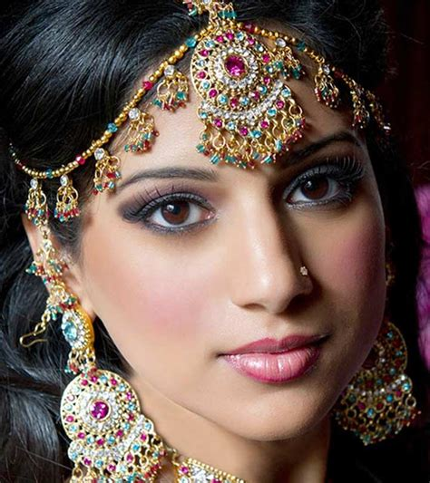 hairstyles and makeup artists bridal makeups style guru fashion glitz glamour
