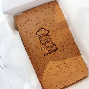 Ojisan Cake ojisan cake cihelas bandung info alamat peta no