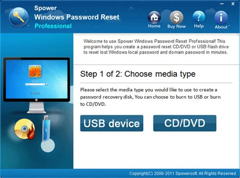 Windows Reset Password Disk | how to create a usb windows password reset boot disk