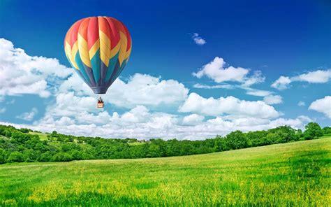 Hot Air Balloon Desktop | wallpapers hot air balloons wallpapers