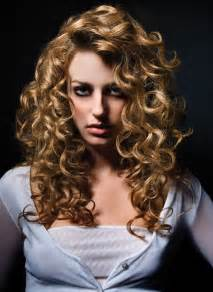 perms for hair retro stacked spiral perm hairstyles and other quirky ideas