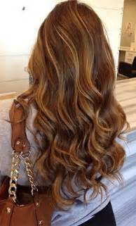 light brown hair with caramel highlights 2015 hair color trends guide simply organic