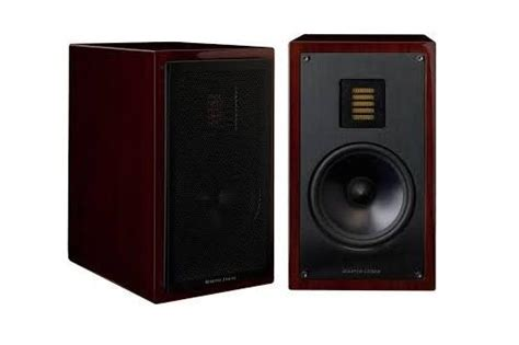 martinlogan motion 15 lx16 bookshelf speaker review