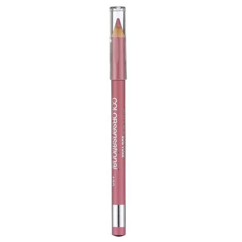 Maybelline Liner maybelline color sensational lip liner 132 sweet pink ebay