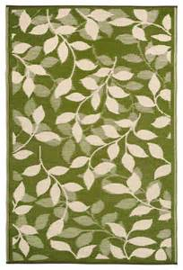 Green Outdoor Rug Bali Rug Forest Green And 6x9 Traditional Outdoor Rugs By Fab Habitat