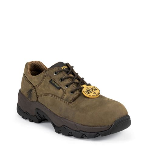 chippewa oxford shoes chippewa 4 inch bay apache oxford work shoe 55158