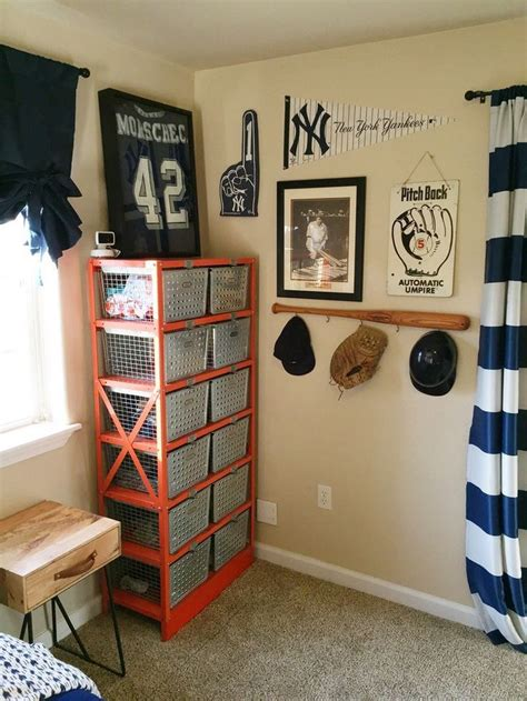 bedroom baseball 25 best ideas about boys baseball bedroom on pinterest