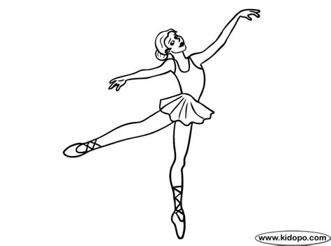 ballerina dress coloring pages ballerina coloring pages bestofcoloring com