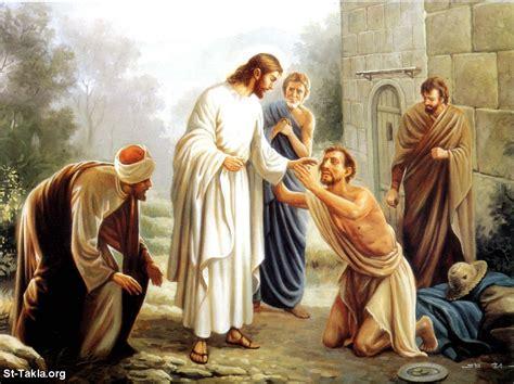 Jesus Healing Blind Kee Hua Chee Live Jesus Heals The Blind