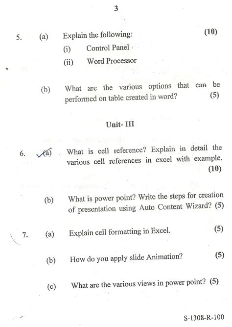 bca question paper 2013 bca previous year question papers 2012