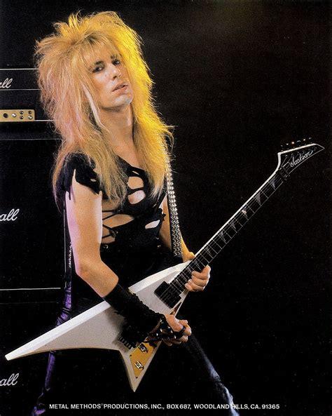 tutorial guitar metal doug marks wikipedia