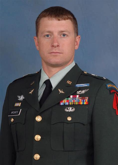 Warrant Officer Flight by Hershel D Mccants Jr Iraq War Heroes Our War Heroes