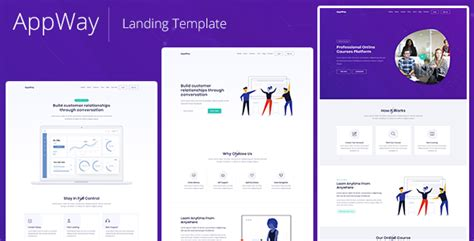 Appway Responsive Bootstrap 4 Landing Template Download Appway Responsive Bootstrap 4 Bootstrap 4 Landing Page Template